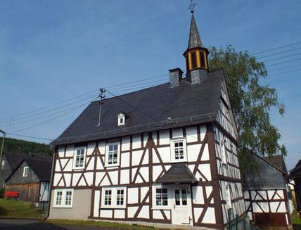 Kapellenschule 2016