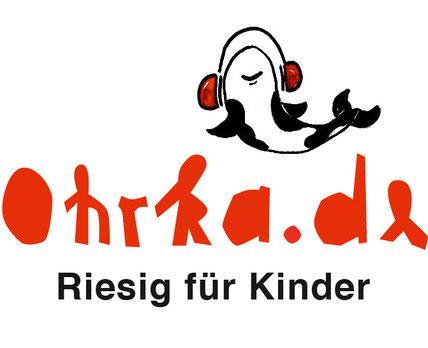 Logo Ohrka e.V.
