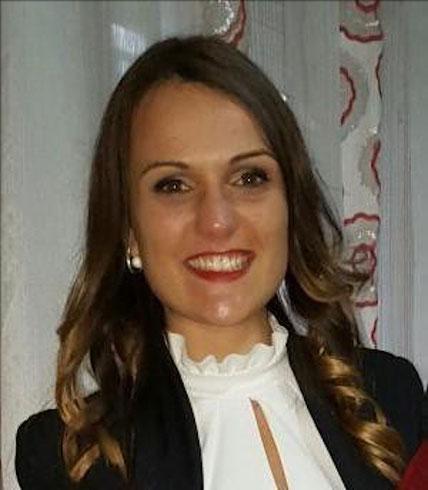 Mariapia Laviano