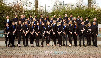 Foto: JSO Jugendsinfonie-Orchester Berg e. V.