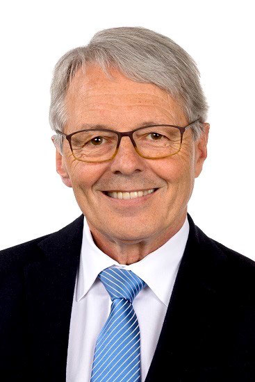 Kurt Glabischnig
