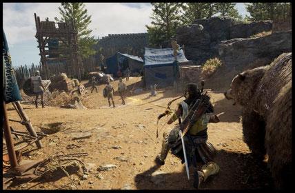 Assassin's Creed Odyssey Verkaufszahlen