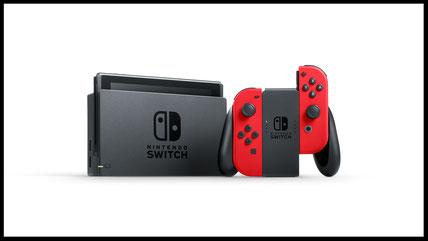 Kaufargumente für die Nintendo Switch