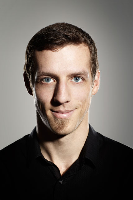 Maxime Durand is the residential historian at Ubisoft – Bild/ Source: Ubisoft.