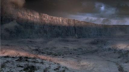 """""""Le mur"""" (G.o.T.)"""