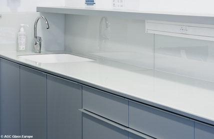 © AGC Glass Europe für Heideglas Uelzen