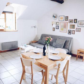 Orratzekoa - maison garroenea - location de vacances Pays Basque Sare