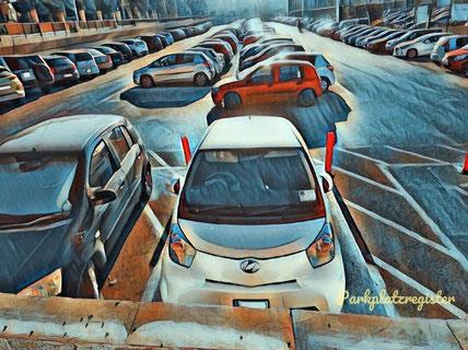 airport parking berlin