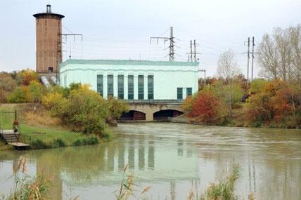 Сенгилеевская ГЭС