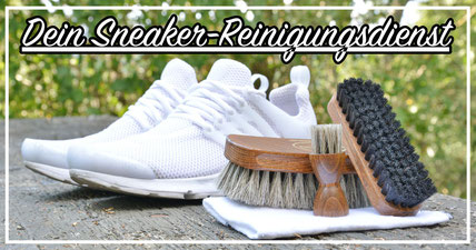 Get Your Shoes Clean Sneaker Cleaner Com Deine Sneaker Reinigung