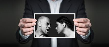 kommunikation in der beziehung-streit-beziehungsprobleme