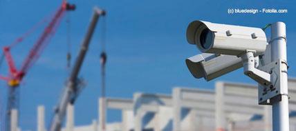 Die Zahl der Überwachungskameras im öffentlichen Raum soll in Deutschland deutlich ansteigen. Erwarten uns britische Verhältnisse?
