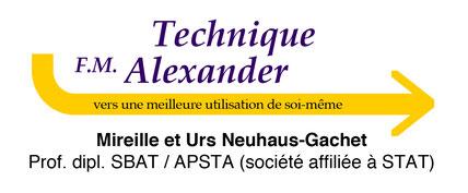 © Mireille et Urs Neuhaus-Gachet, 1996