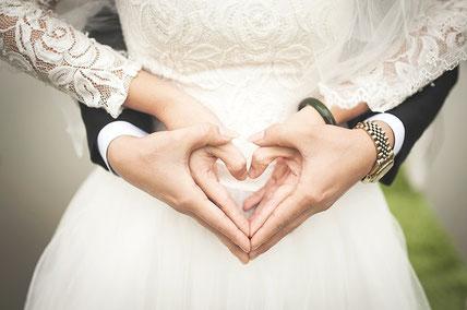 frbitten bei der hochzeit in der kirche - Furbitten Hochzeit Modern Beispiele