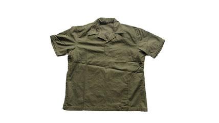 chemise officier français ww2