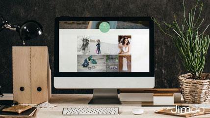creare sito professionale facile