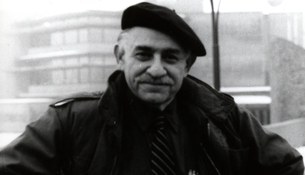 Libertær socialist Murray Bookchin
