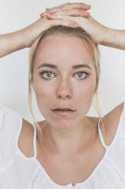 Julia Mai - Schauspielerin
