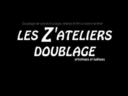 Ateliers Doublages Nantes (44)