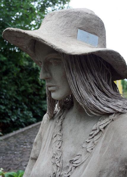 Skulpturen aus der Ideenwerkstatt Paersch