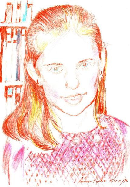 Anne-Sophie 2011