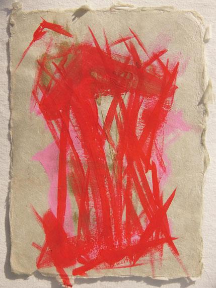 Kunstwerk SHŪJI II auf ARTS IV als Acrylglas- oder Schattenfugenrahmen-Druck bestellen