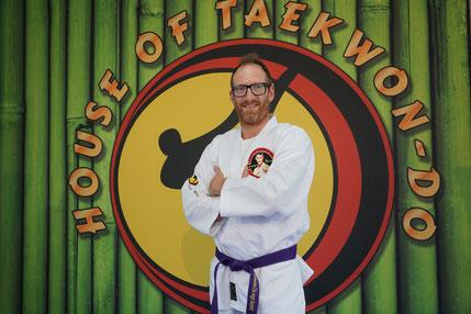 Taekwondo, Karate, Kindertrainer, in Rheine, in Spelle