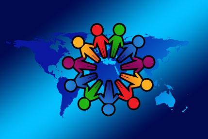 Dialog: Warum wir lernen müssen, gemeinsam zu denken