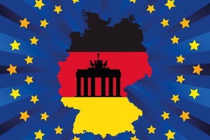 """Unser Projekt """"Was ist deutsch"""" - Interview mit Rainer"""