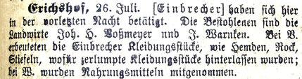 Syker Zeitung