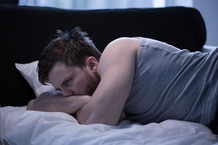 Stress, Anspannung, Schlafstörungen - Kempten - Allgäu