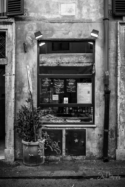 Italien / Rom, Street, 2014, © Silly Photography