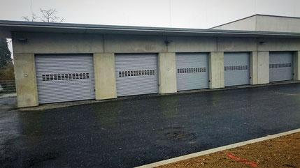 Garagen Rolltore