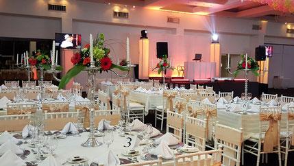 dj para bodas PREMIERE, en Salón Sol Club Alemán, Ciudad de México