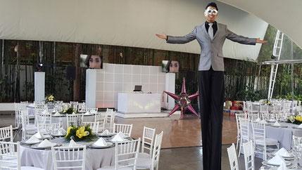 dj para bodas PREMIERE, montaje en Hacienda San Fernando, Tlalpan Ciudad de México