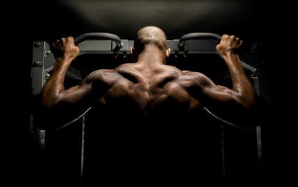 fitness oefeningen rug