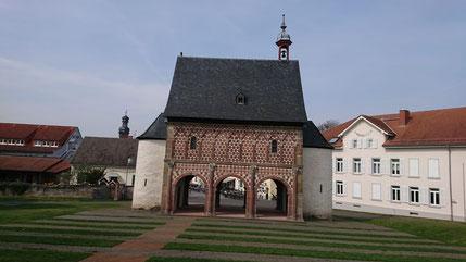 Welterbe Kloster Lorsch