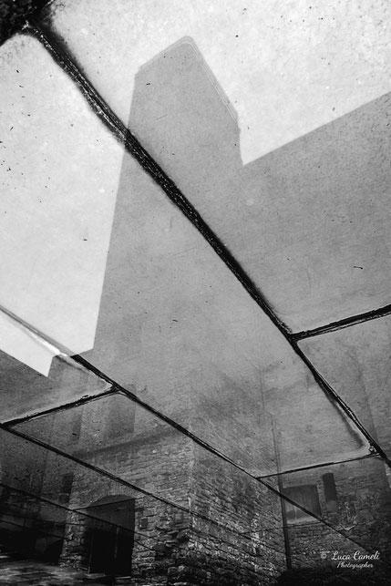 """""""Impronta Nella Memoria"""" Risiera di San Sabba, Trieste ~ Selezionato Biennale di Milano 2019 presentata da Vittorio Sgarbi"""