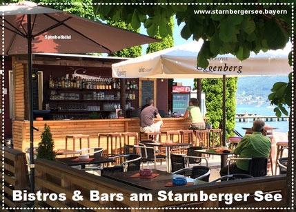 Bars am Starnberger See