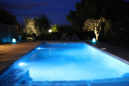 Villa privée avec piscine, # Diffazur, #Homelocation-sylvie, #location de vacances