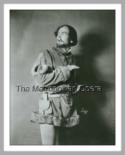 Ford - Falstaff di Giuseppe Verdi