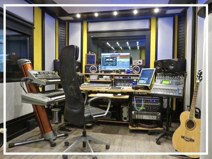 Sound Engineer - Mix - Sonic Design