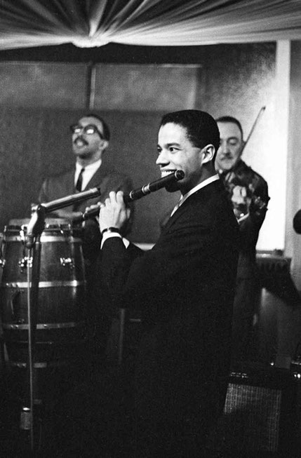 Johnny Pacheco - 1960.