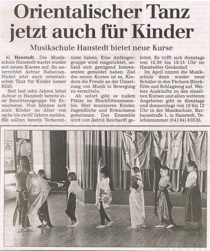 Winsener Anzeiger 18.03.2000