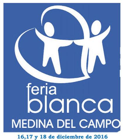 Programa de la Feria Blanca en Medina del Campo