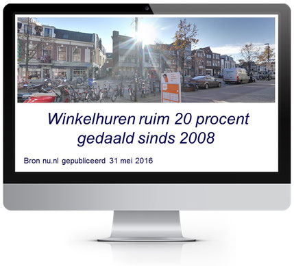 blog kappersblog.nl kansen huurcontract winkel