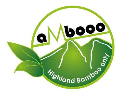 ambooo Logo