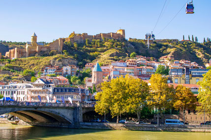 Best things to do in Tbilisi