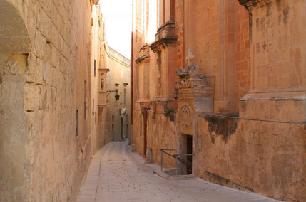 top things to do in Malta Fortifications Copyright John Haslam