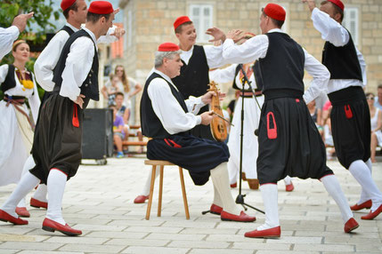 Cilipi Folklor Cavtat